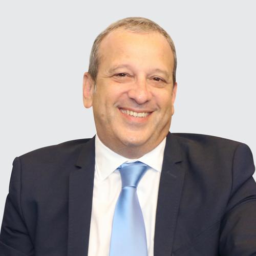 Sergio Haimovich, MD, PhD