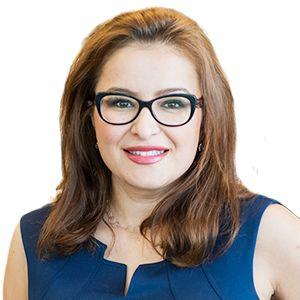 Zohra Zori