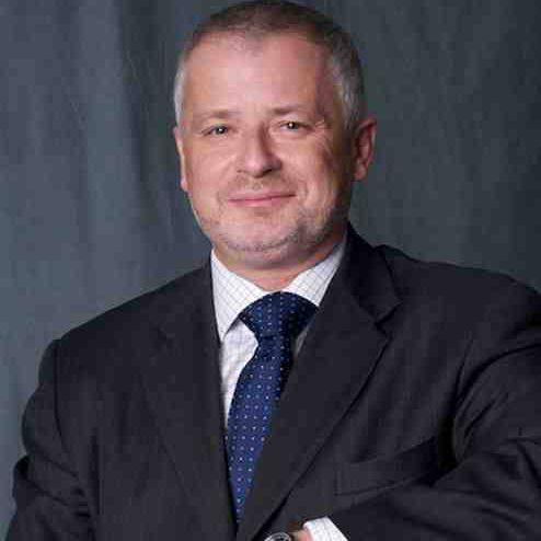 Michael Al-Nassir