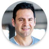 Profile photo of Sanjay Datta, CFO at Upstart