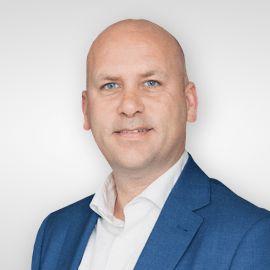 Fredrik Burvall
