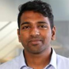 Anand Mourougassamy
