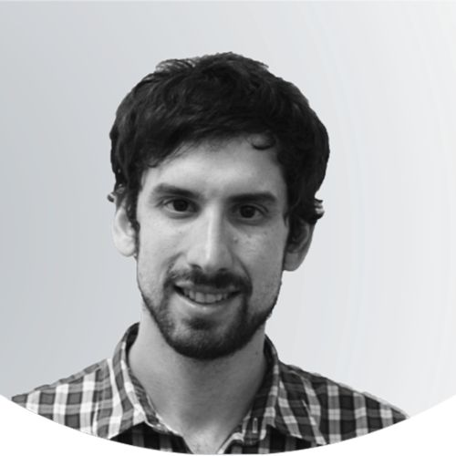 Andrés Marinkovic