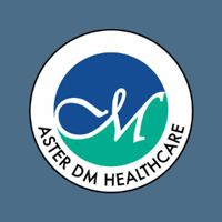 Aster DM Healthcare Limited logo