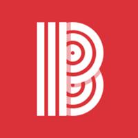 Blind logo