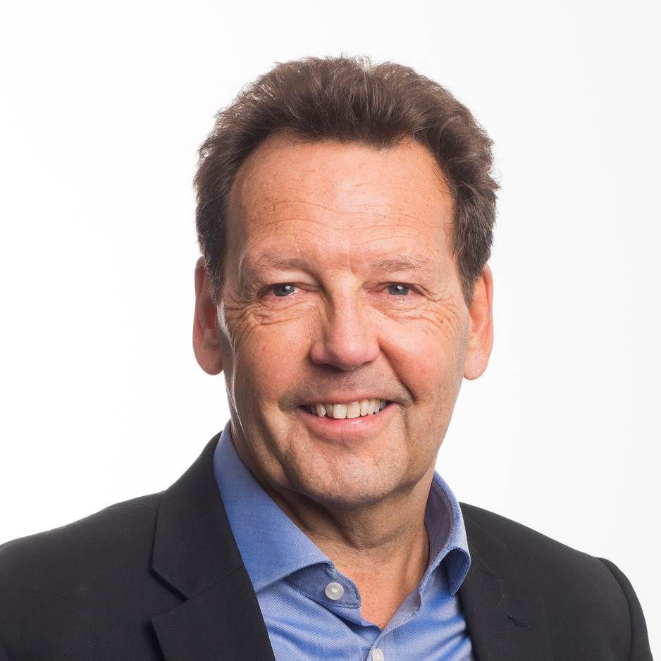 Profile photo of Hugo Drayton, Independent Non-Executive Director at Future