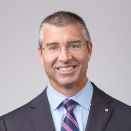 Greg A. Morris