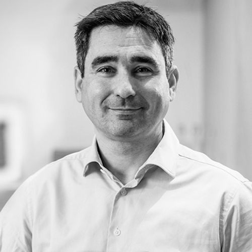 Profile photo of Daniel Max, Head of Global Solutions at TMF Group