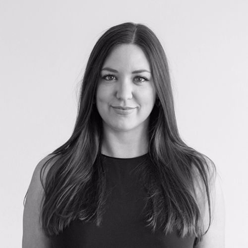 Profile photo of Lily Fenn Harriman, Senior Manager, Programming, Americas at The Cultivist