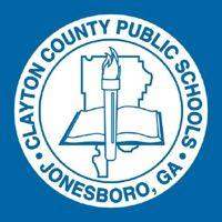 CLAYTON COUNTY SCHOOL DISTRICT logo