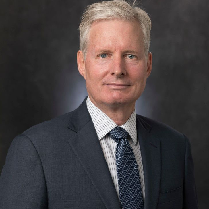 Profile photo of James W. Harris, Chief Financial Officer at Pacific Drilling