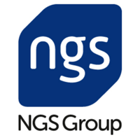 NGS Group logo