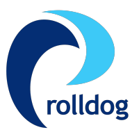 Rolldog logo