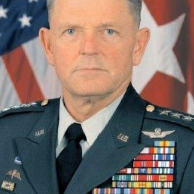 Bryan Douglas Brown