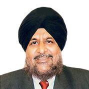 Jagmohan Singh Raju