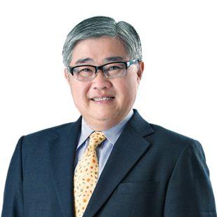 Ong Yew Huat