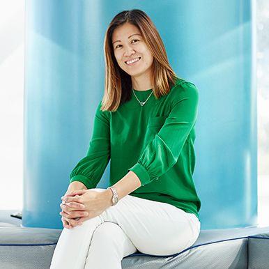 Orlena Yeung