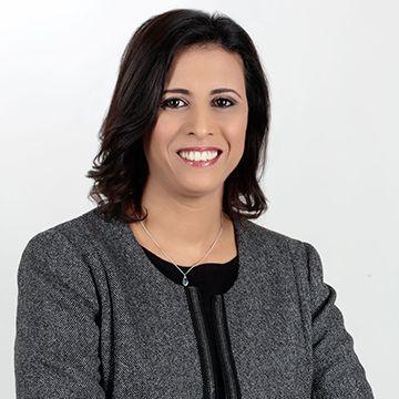 Aziza Lacham