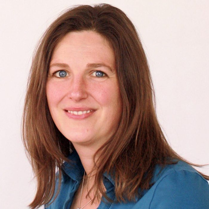 Harriet Meddings