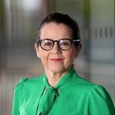 Profile photo of Jackie Henry, Managing Partner, People & Purpose at Deloitte UK