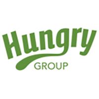 Hungry Group logo