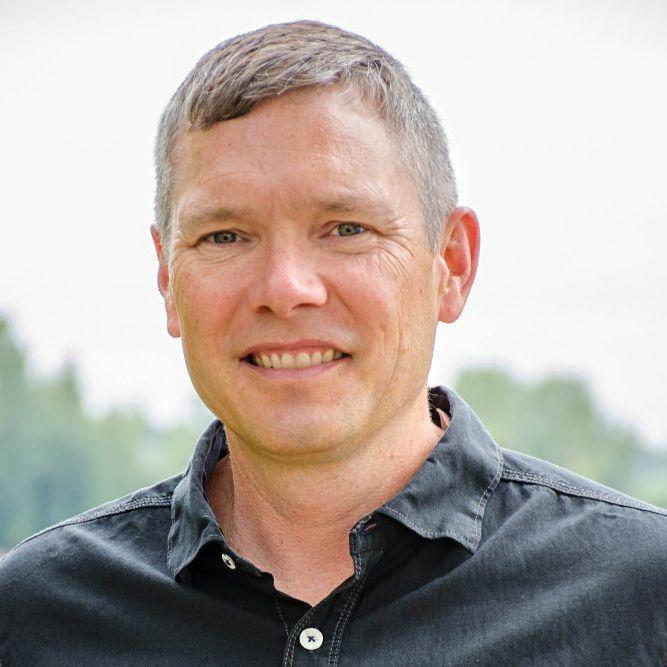 Eric Vanderhouwen