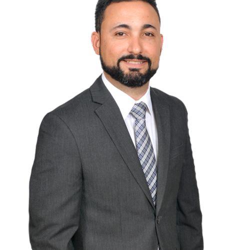 Christopher J. Castillo