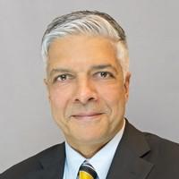 Raj P. Gupta