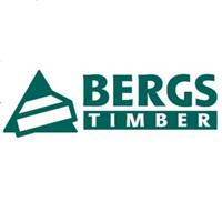 Bergs Timber AB logo