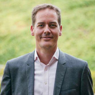 Profile photo of Jasper Grosskurth, Managing Director Dalberg Research at Dalberg