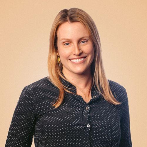 Profile photo of Jessica Siegel, SVP, Broadcast at BerlinRosen