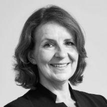 Profile photo of Amanda Rendle, Non-Executive Director at British Business Bank