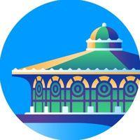 ASBURY PARK PRESS, Inc. logo
