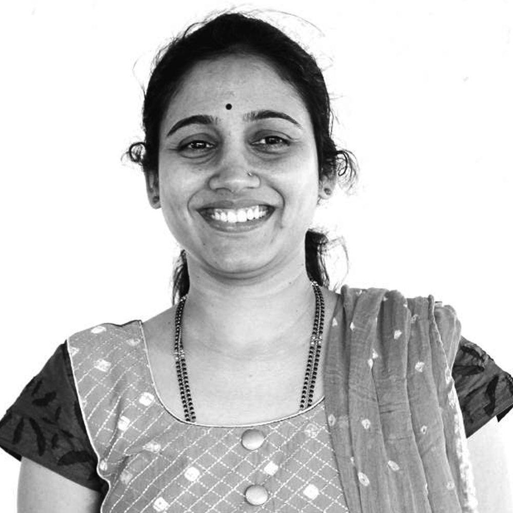 Sarika Devadiga