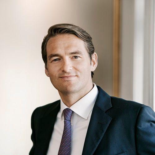 Christoffer Arthur Müller