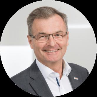 Profile photo of Thomas Kropf, Advisor at HERE Technologies