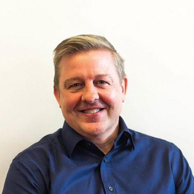 Adrian Furness