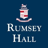 Rumsey Hall School logo