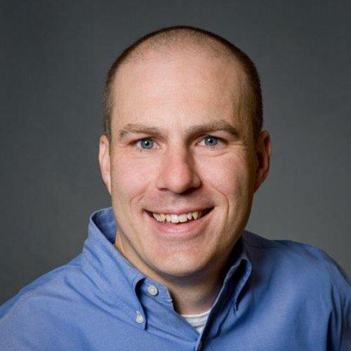 Profile photo of Charles Beck, CFO & Treasurer at Digimarc