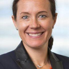 Patricia Grad