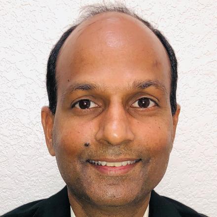 Ravi Cherukuru