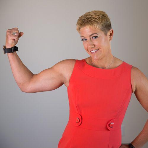 Tina Van Horn