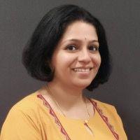 Anita Vijaykrishnan