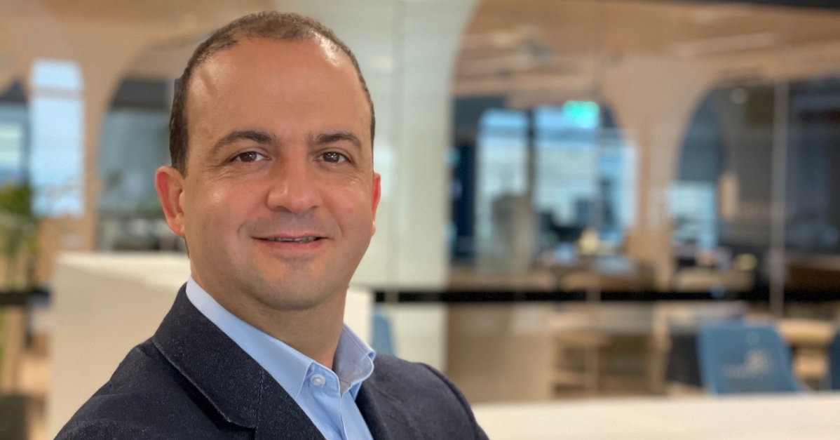 Saasyan Appoints Sidney Minassian As Its New CEO, Saasyan