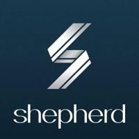 Shepherd Technologies logo