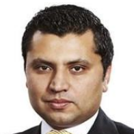 Profile photo of Murtaza Hussain, Director at Aramex