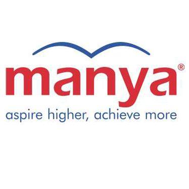Manya Education logo
