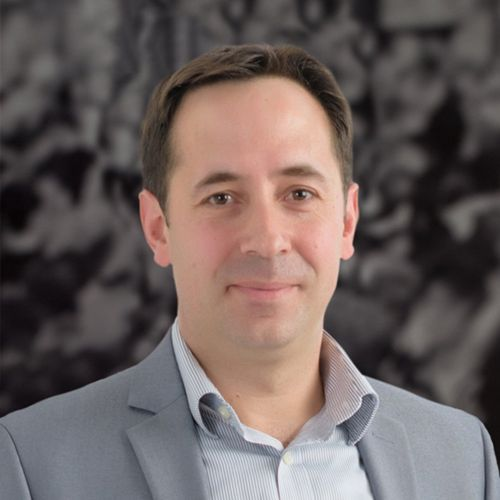 Sylvain Masounave
