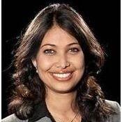 Sarika Raichur