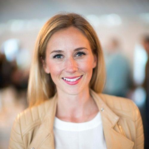 Louise Fritjofsson